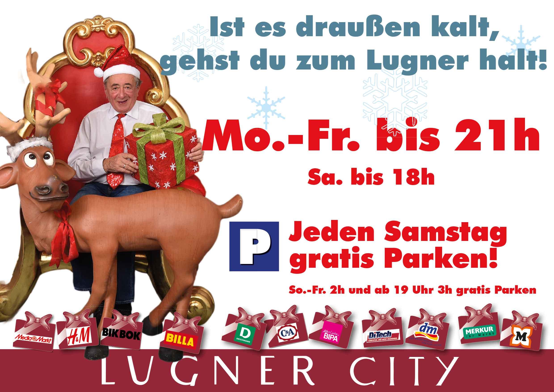 Lugner city kino programm